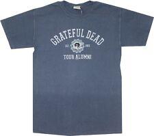 AUTHENTIC GRATEFUL DEAD TOUR ALUMNI EST 1965 DEADHEAD T TEE SHIRT M L XL 2XL