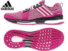 adidas Revenge Boost Damen Neutral Laufschuh Running Mesh AF5442