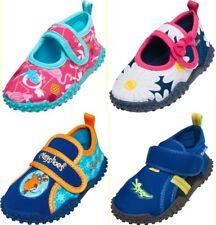 Playshoes Badeschuhe UV Schutz Mädchen Jungen Kinder Baby Schuhe Gr. 18 - 35