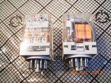 60.13.80.48.0040 FINDER 48Vac 3x Switch Oktal 10A 250V~