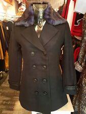 LPB Les P'tites Bombes HIVER 2016 : manteau caban neuf, étiqueté valeur 149,95€