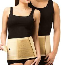 Bandage Strap Support Belly Bandage Hernia Stoma Support Belt Fixation 9901-01