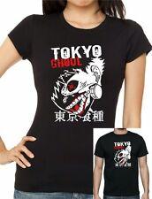TOKYO GHOUL Inspired Kaneki T-Shirt  sizes up to 5xl