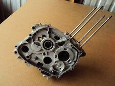 78' Honda XR75 XR-75 / ENGINE MOTOR CRANK CASES
