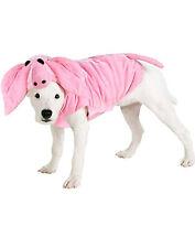 Pink Piggy Pig Piglet Pet Dog Cat Halloween Farm Animal Costume