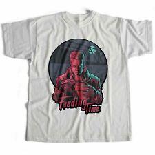 5945ab64 The Lost Boys Dracula Werewolf Horror Sci Fi Film Movie Cult Vampire T Shirt