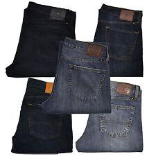 Lucky Brand Jeans 361 Vintage Straight Uomo Pantaloni Blu 31 32 33 40 42 Nuovo