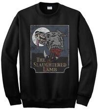 Los sacrificados Cordero An American Werewolf In London inspirado Para Hombre Sweater
