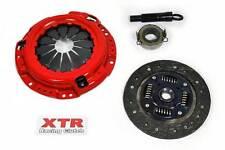 XTR STAGE 1 CLUTCH KIT TOYOTA TERCEL PASEO 1.5L 5EFE MR2 GT COROLLA 1.6L