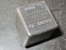 SAAB 900 1986-94  SAAB 9000 1985-98 ABS OE RELAY OE# 95 22 822 ANTI LOCK RELAY