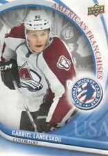 2011-12 Upper Deck National Hockey Card Day USA -U Pick- Buy 10+ cards FREE SHIP