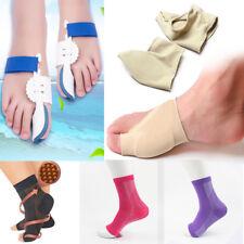 Fasciitis Ankle Sleeve Support Sock Hallux Valgus Orthopedic Braces Corrector