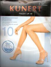 Kunert - FRESH UP 10 - Strumpfhose Gr. II - IV candy, cashmere, teint