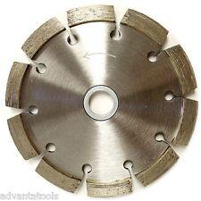 "5"" x .375"" PREMIUM Tuck Point Diamond Blade for Mortar Concrete Masonry"