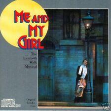 Me And My Girl - 1985 - Original London Cast CD