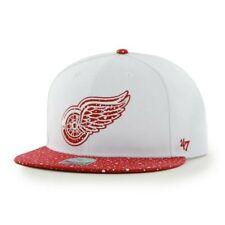 BRAND 47 Detroit Red Wings Snapback