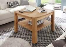 Couchtisch Tisch Wohnzimmertisch Asteiche massiv Massivholz Echtholz neu 31738