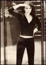 2000 celebrity magazine photo, Elizabeth Hurly- 39