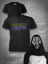 TNA Jeff Hardy Inside Out Tee T-Shirt S M L XL XXL 3XL *NEU* WWE