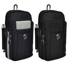 Outdoor Military Travel Phone Pouch Belt Bag For Motorola Moto E6 / E6 Plus / Z4