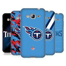 OFFICIAL NFL TENNESSEE TITANS LOGO SOFT GEL CASE FOR SAMSUNG PHONES 3