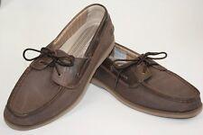 Timberland Zapatos De Vela 2-eye Náuticos Hombre Del Barco Mocasines
