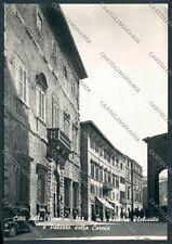 Perugia Città della Pieve foto cartolina B8725 SZG