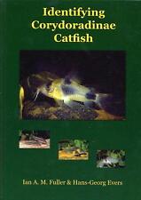 Identifying Corydoradinae Catfish (CORYDORAS)