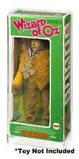 Mego Wizard of Oz Box Acrylic Display Case