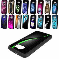 TPU Hülle für Samsung Galaxy Handy Tasche Silikon Cover Case Bumper Etui SLIM