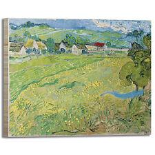 Van Gogh les vessenots design quadro stampa tela dipinto telaio arredo casa