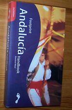 ANDALUCIA (Andalusien,Spanien) # FOOTPRINT Handbook