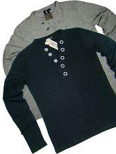 CARISMA  LONGSLEEVE - Herren T-Shirt - Hemd - Pullover - Gr. S - XL