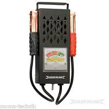 TESTER batteria auto funzione di caricamento revisore TESTER TESTER BATTERIA 6/12v sl282625