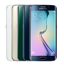 Samsung Galaxy S6 Edge 32GB SM-G925F Unlocked  4G LTE Android Smartphone