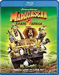 Madagascar: Escape 2 Africa [Blu-ray] DVD, Sherri Shepherd, Alec Baldwin, Bernie