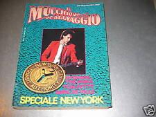 IL MUCCHIO SELVAGGIO N.47 '81 - RAY DAVIES
