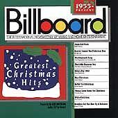 Billboard Greatest Christmas Hits: 1955-Present Brenda Lee, the Chipmunks with