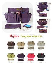 MYLIORA COMPLETE Handbag Liner Organiser Purse Inserts Fits NEW BAYSWATER