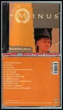 "RICH MINUS ""Borderline Blues"" (CD) 1992 NEUF"