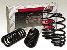 Molle assetto abbassamento Eibach Lancia Delta Integrale 16v 8v Prokit Pro kit