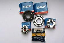 VESPA LAGERSATZ SKF Lager  Motor Sprint VBB VNB VNA GL GT 125 150 Super SS Rally