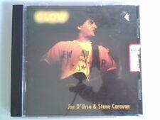 JOE D'URSO & STONE CARAVAN Glow cd USA