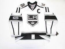 KOPITAR LOS ANGELES KINGS AWAY NHL 100th ANNIVERSARY REEBOK EDGE 2.0 7287 JERSEY