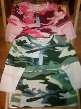 Children's Camoflage T-shirt