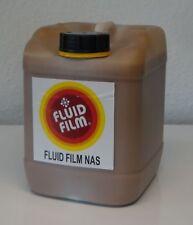 FLUID FILM NAS 5 Liter Korrosionsschutz Rostlöser Hohlraumkonservierung UBS 5 L