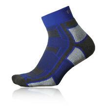 Thorlo Unisex Outdoor Calze Calzini alla Caviglia Blu Sport Allenamento Casual