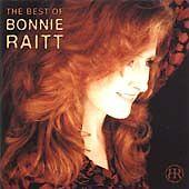 BONNIE RAITT [ CD 2003 ] THE BEST OF - HITS - EXCELLENT CONDITION