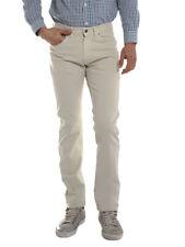 Carrera Jeans - Pantalones para hombre, color liso, tejido bull denim
