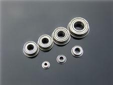 5PCS High quality bearing steel Ball bearing The motor flange bearing  1678